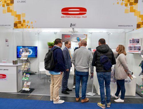 InterSolar Europe 2019